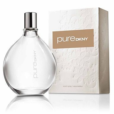 DKNY Pure perfume. I love this. Can only find it on amazon now... They discontinued it