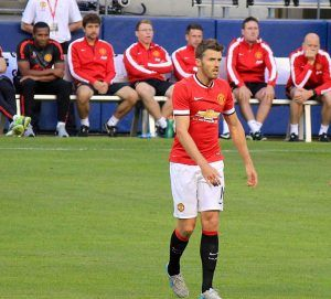 Man Utd captain and club legend Michael Carrick will retire from football at the end of the season. And take up a coaching role at the club. The club captain has not played for united since September after discovering he had a irregular heartbeat and underwent surgery to correct it....