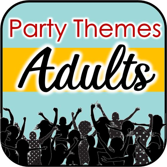 Dinner Party Activities Ideas Part - 35: Tons Of Adult Party Games For All Occasions. Games For Birthdays, Dinner  Parties, FUNNIEST Party Games + MANY MORE!