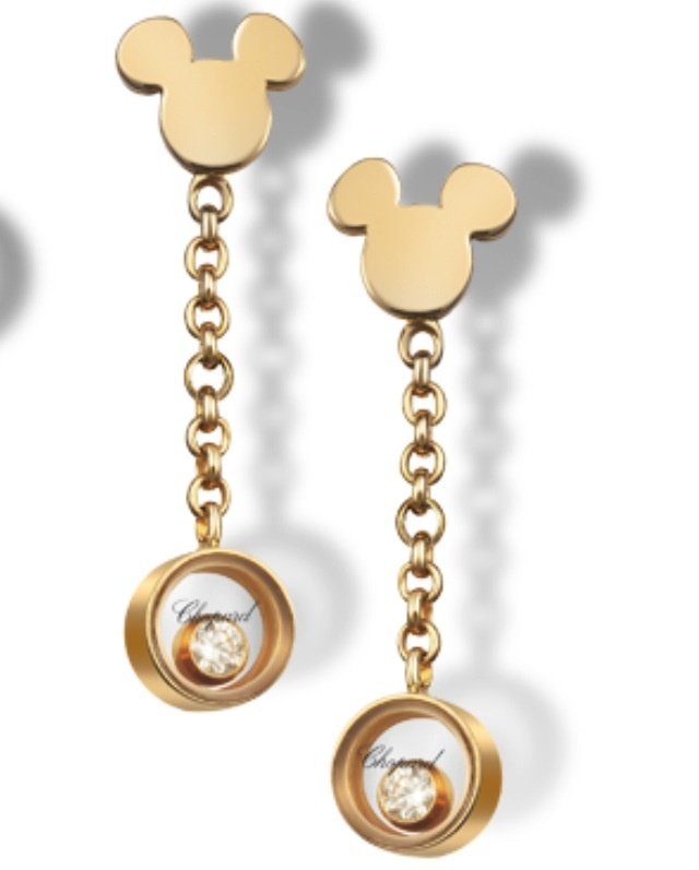 Happy Mickey Collection Chopard
