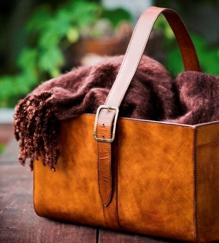 Baskets - Balmuir - Exclusive Collection
