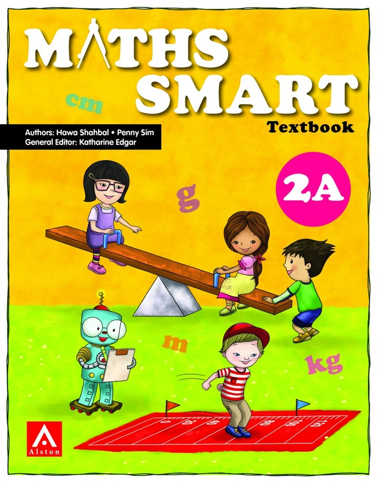 Maths SMART series is developed to cover comprehensively the learning outcomes of the latest Cambridge Primary curriculum framework. Maths SMART builds a strong foundation of the subject through the use of well-researched and sound pedagogical principles. Adopting the popular Concrete -> Pictorial -> Abstract approach widely used in the Singapore mathematics curriculum, pupils are introduced to new concepts through concrete manipulatives and engaging pictorials.