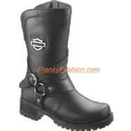 Harley Davidson Womens Amber Boots