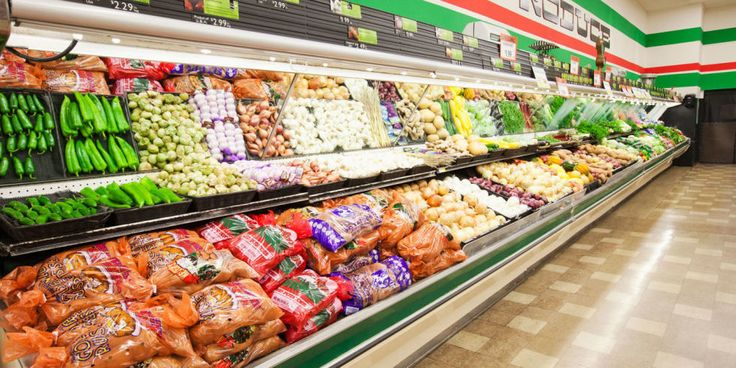 Grocery Store Tricks - Grocery Store Tips
