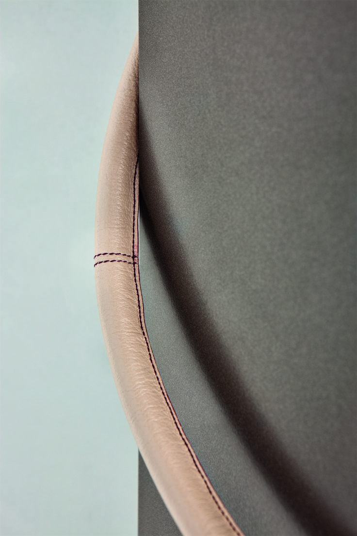 Detail of Schema Belt