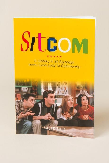history of sitcoms