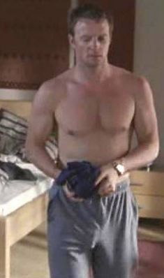 Very sexy photos of rupert penry jones this year s celebrity chest