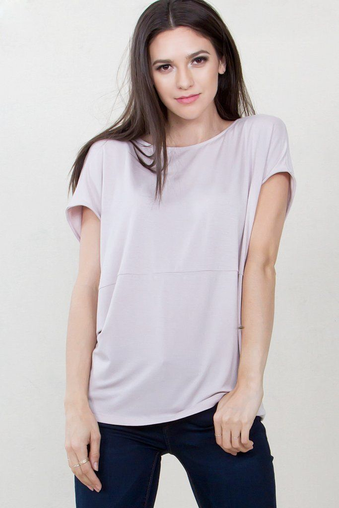 Blank Space Top