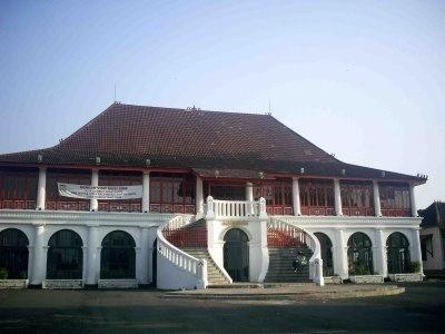 Keraton Sultan Palembang