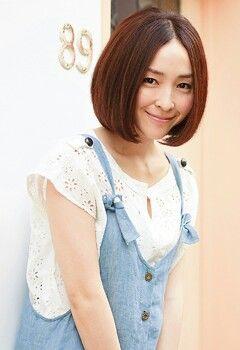麻生久美子 Kumiko Asoh Japanese actress