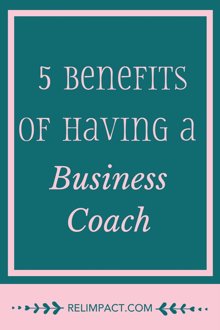 5 Ways a Business Coach will transform your business
