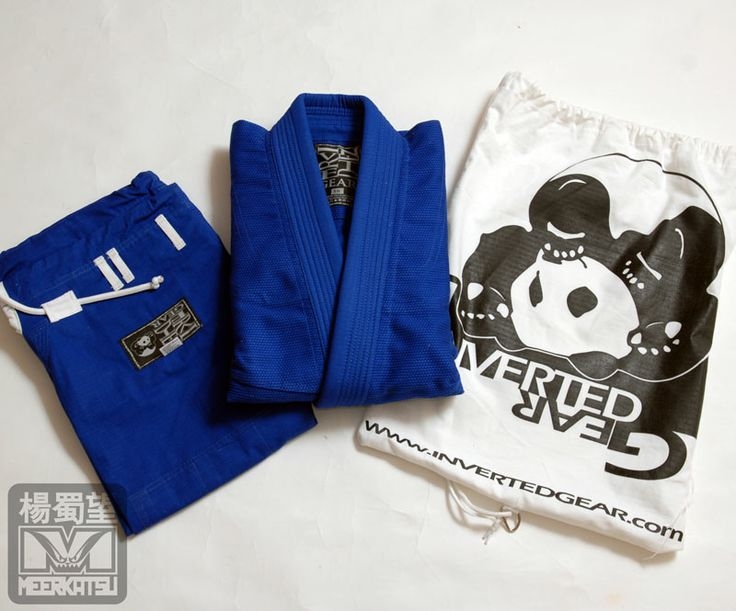 inverted gear blue panda gi kimonos pinterest gears pandas and for the
