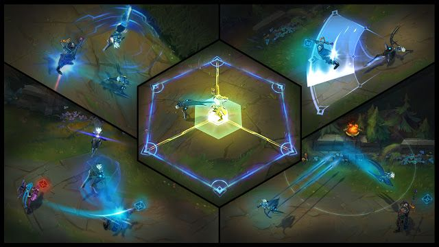 Surrender at 20: 6.24 PBE Cycle