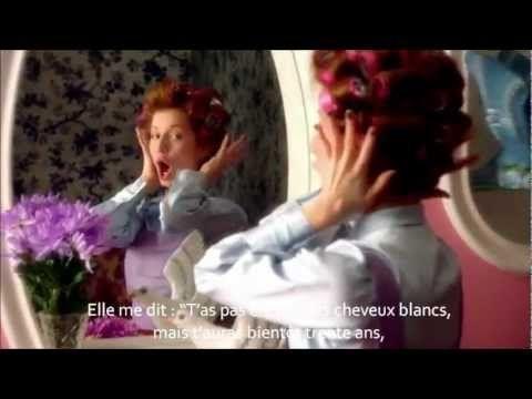 Elle me dit - Mika (with lyrics)