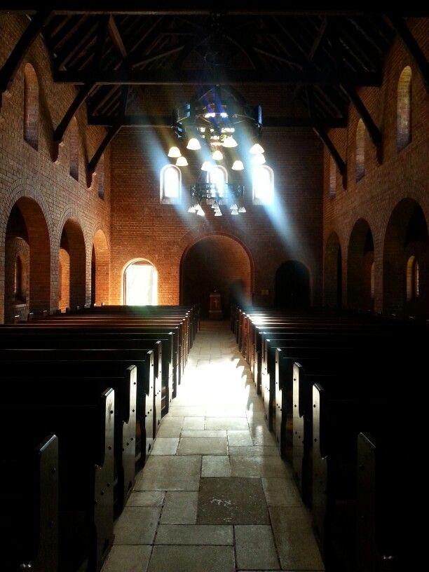 Fairbridge chapel in Pinjarra, WA