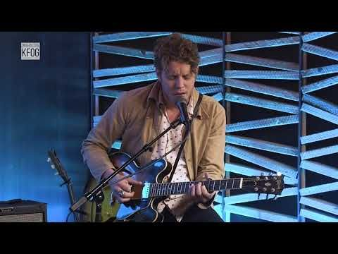 KFOG Private Concert: Anderson East - Full Concert - YouTube