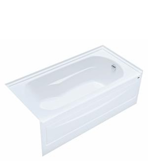 Hytec Gemstar Tub With Integrated Flange Bathroom Reno