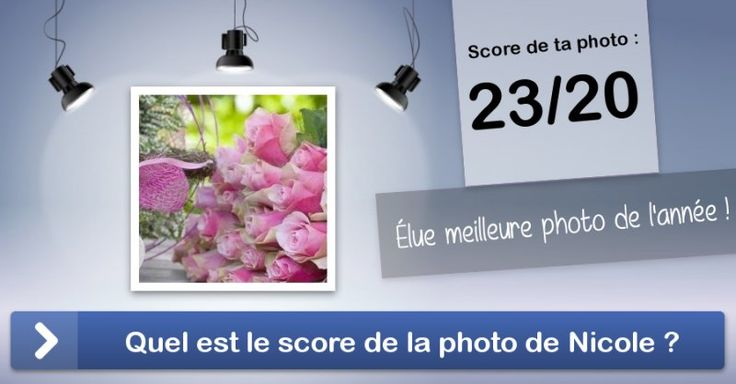 Wat is de score van je profiel foto?