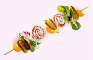 ALDI België - Onze recepten - Vis, schelp- & schaaldieren