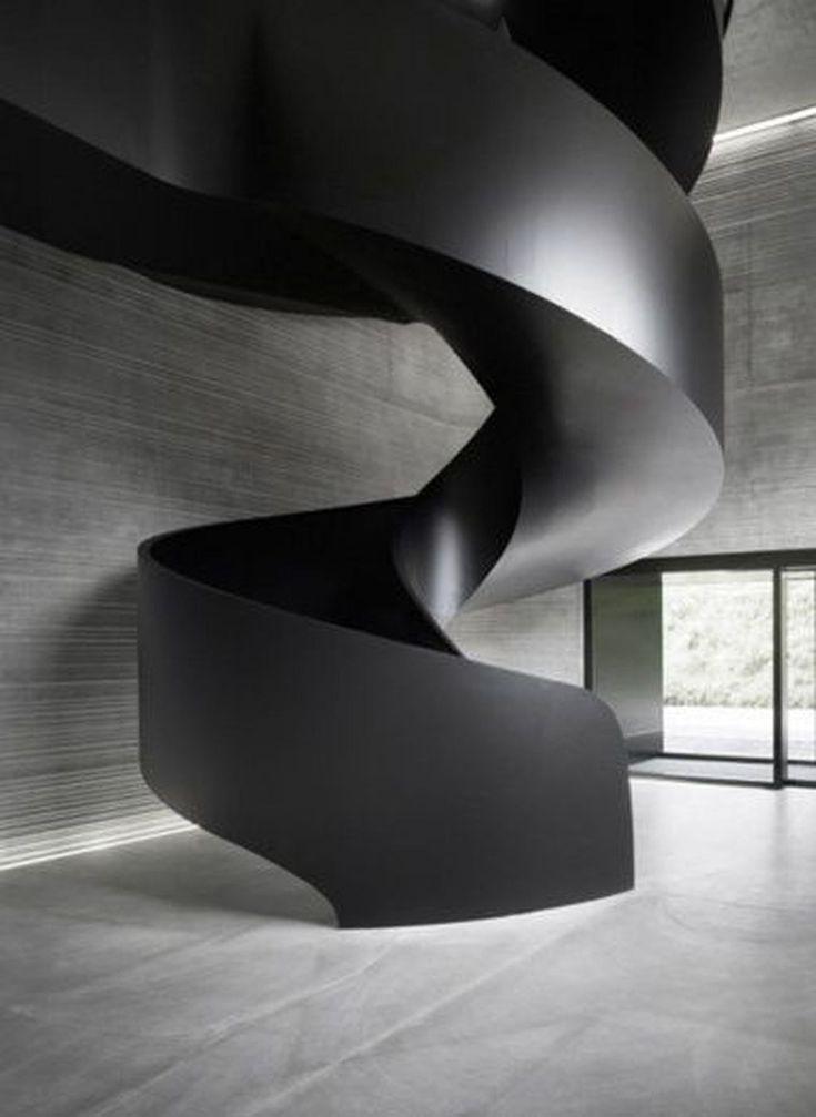 Best Amazing Modern Staircase Design Ideas38 Stairs Design 400 x 300