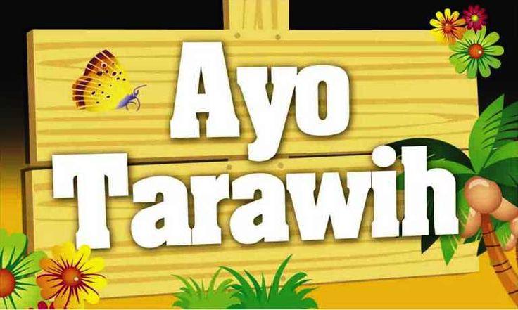 Panduan Shalat Tarawih Pada Bulan Ramadhan - http://www.rancahpost.co.id/20150634931/panduan-shalat-tarawih-pada-bulan-ramadhan/