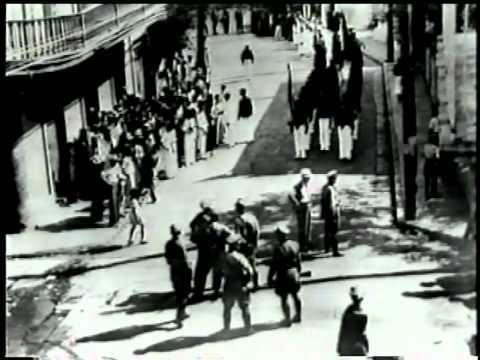 1937: Masacre de Ponce