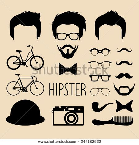 how to get hipster haircut