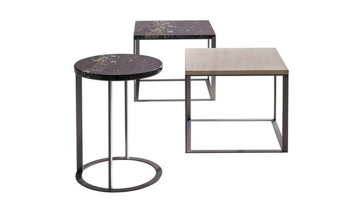 marble stools