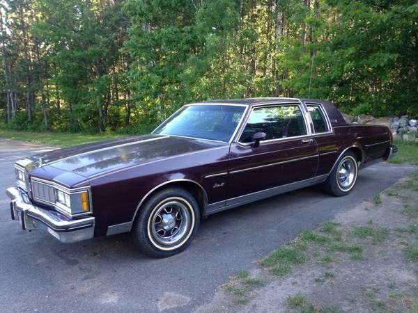 1980 olds delta 88 diesel 2 door - autozin.com   Chevy ... 1980 Oldsmobile Delta 88 For Sale