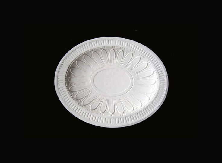 Sandford Elliptical Dome - Plaster Coving Ireland