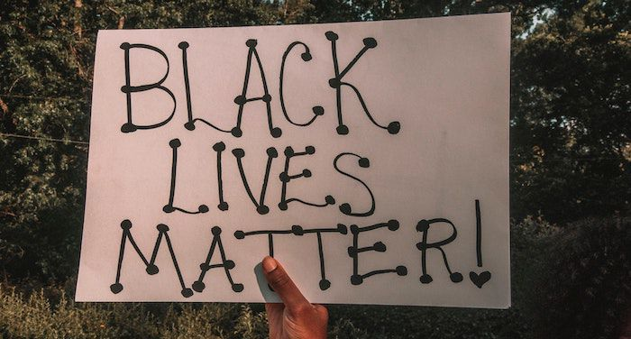 How The Black Lives Matter Protests Impacted Book Media Lives Matter Black Lives Matter Protest Black Lives Matter