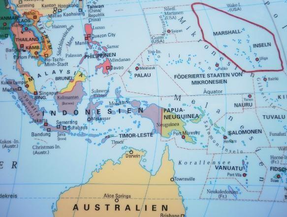 marshall inseln karte im Marshallinseln Reiseführer http://www.abenteurer.net/3828-marshallinseln-reisefuehrer/