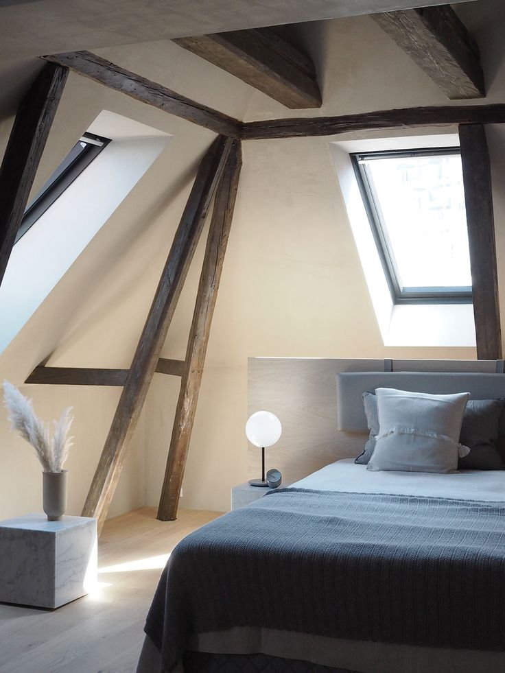 Minimalist Hotel Room: The Audo Hotel In Copenhagen By MENU And Norm Architects