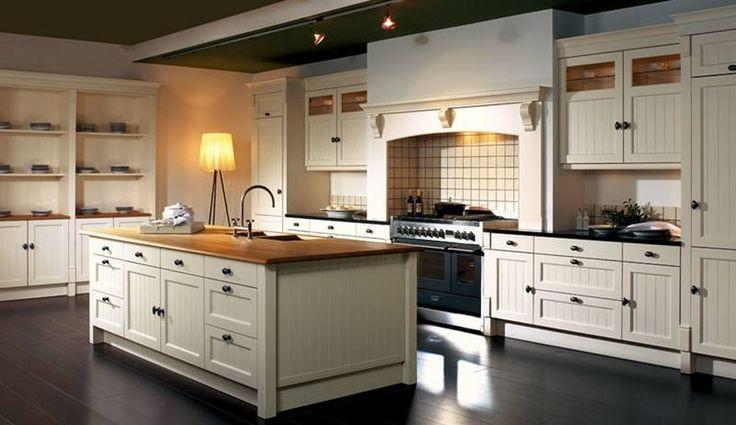 Engelse Keuken Accessoires : Landelijke keuken Engelse stijl wow Pinterest Met