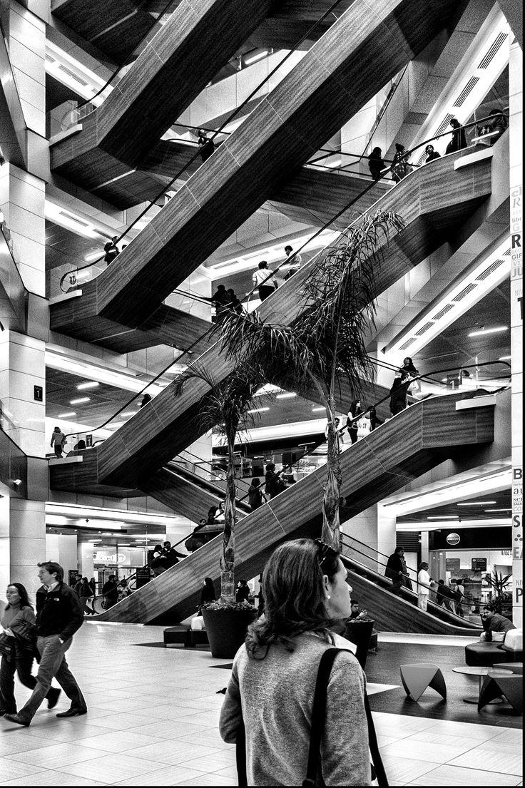 Costanera mall
