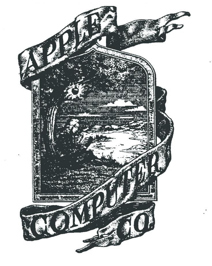 originaloriginal apple logo Badass Pinterest Apple