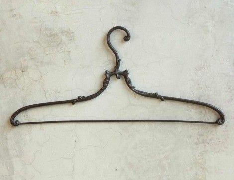 Metal Vintage Hanger