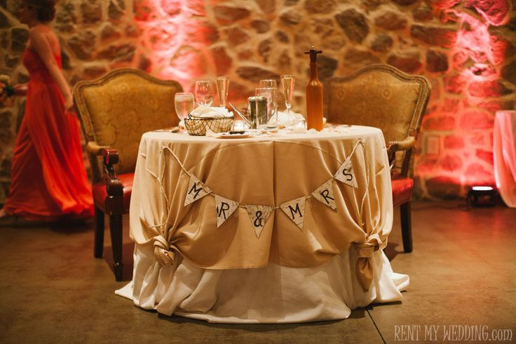 Down The Aisle Head Table Or Sweetheart Table: 41 Best Images About Head Table Uplighting On Pinterest