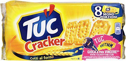Tuc - Cracker, Cotti al Forno - 250 g Tuc http://www.amazon.it/dp/B00GWGOJE4/ref=cm_sw_r_pi_dp_3W8Kwb09HSR23