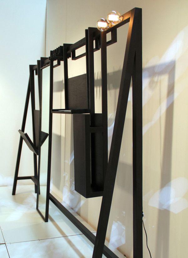 WIRT by Manadaº Studio, a new storage solution