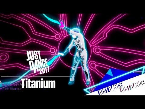 """Just Dance 2014! """"She Wolf(Falling To Pieces) 5 Stars With Jessica! - YouTube"""