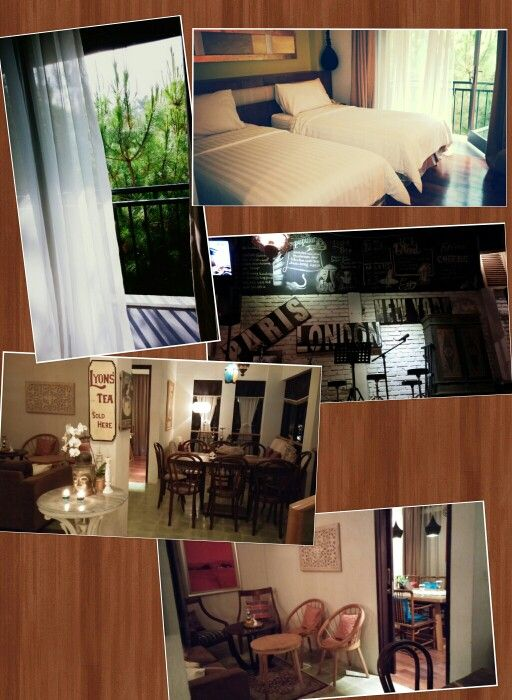 The Silk Boutique Hotel.. nice place to refresh your day #Bandung #Indonesia