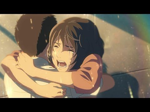 Top 15 Best Anime Movies Ever - YouTube- ideas for a movie ...