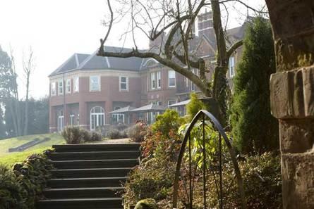 BEST WESTERN PREMIER Moor Hall Hotel & Spa   Sutton Coldfield   Best Western Hotels GB
