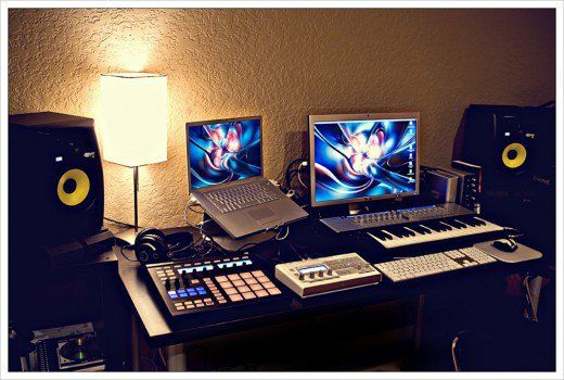 This hub provides information on how to build a home studio for recording rap music. Learn what type of equipment you need, what are the best microphones and audio interfaces.