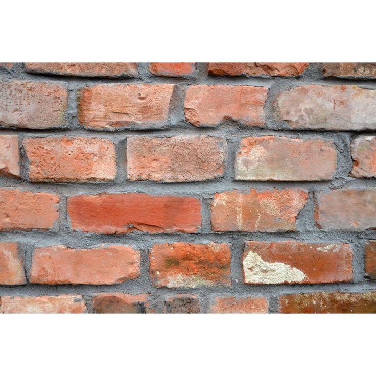 Mix klasyczny - Retro cegły