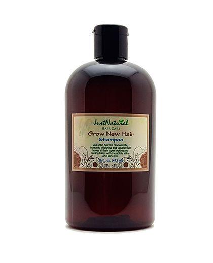 http://www.justnaturalskincare.com/hair-grow-new-hair/grow-new-hair-shampoo.html?pp=0
