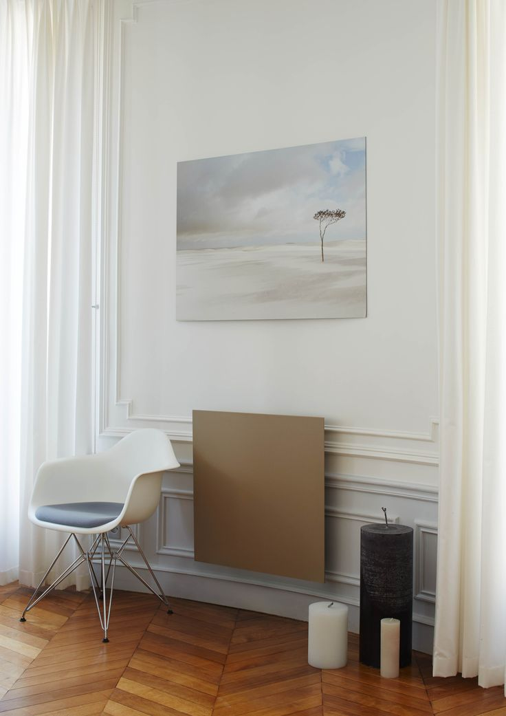 Oltre 20 migliori idee su radiateur acier su pinterest metallo perforato metal design e for Radiateur a inertie mobile