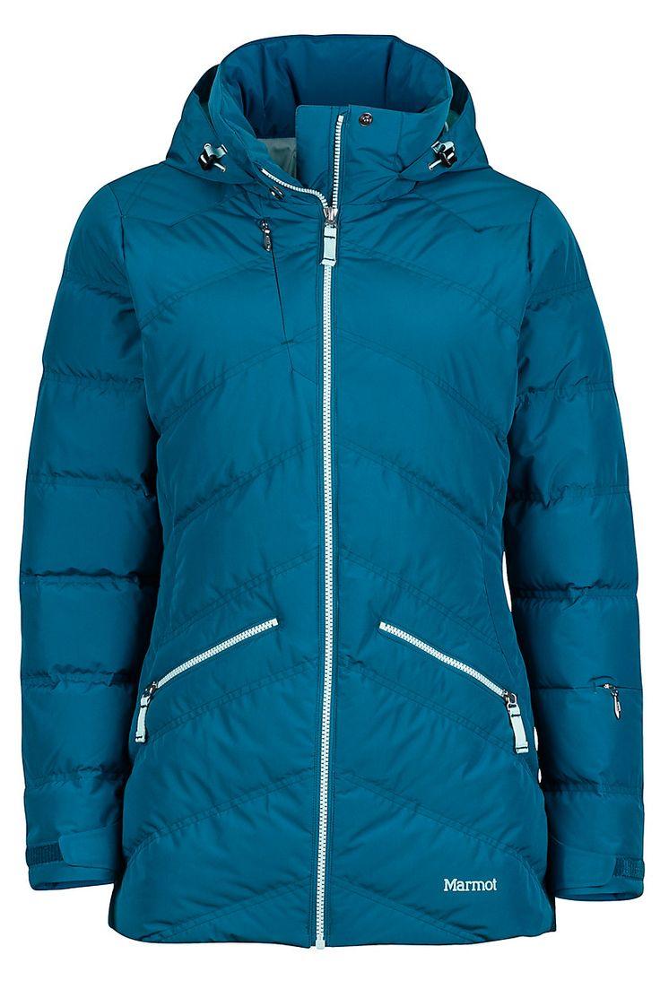 Wm S Val D Sere Jacket Jackets Marmot Women