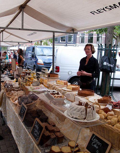 Farmers Market Bakery